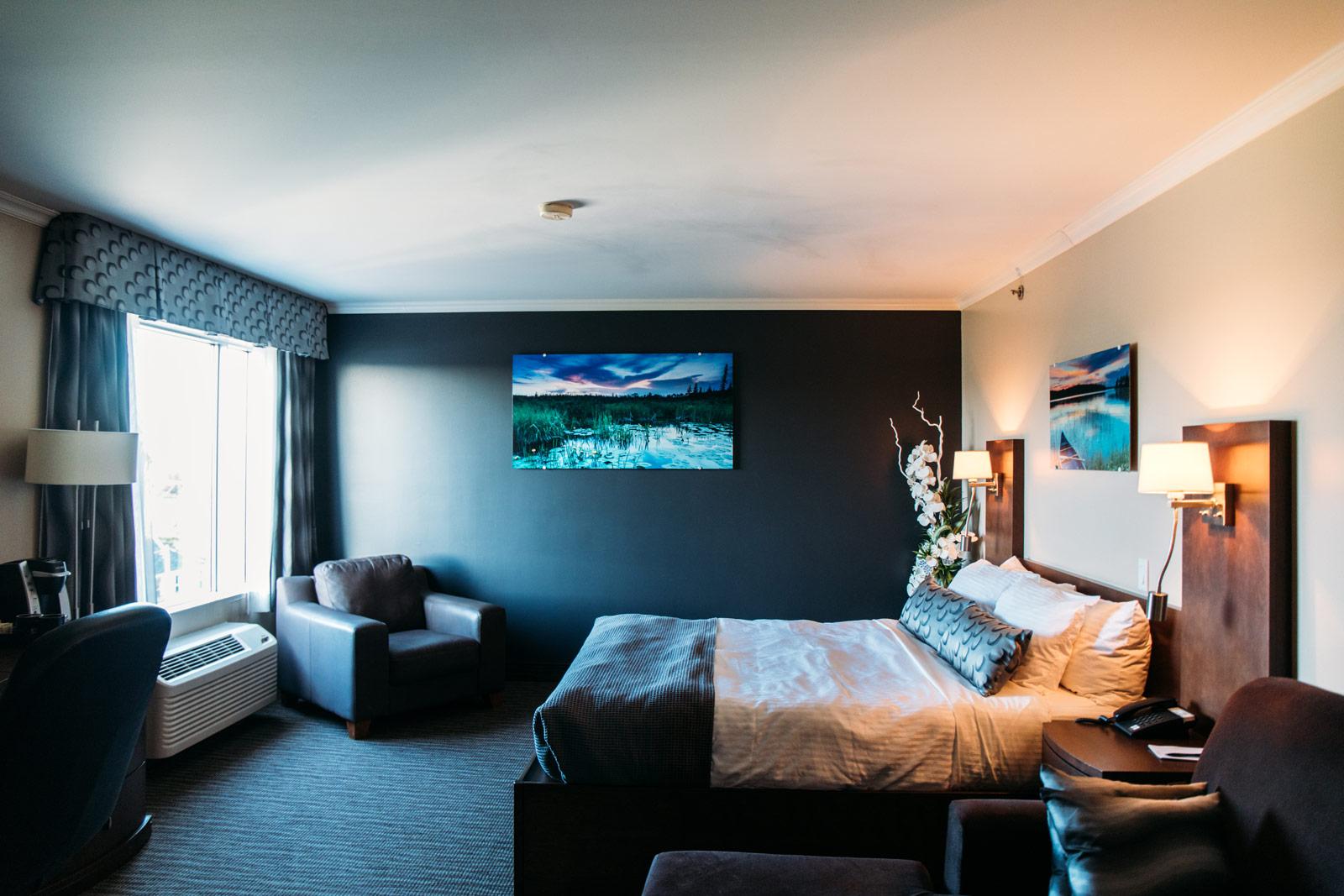 trouvez un hôtel Rouyn-Noranda