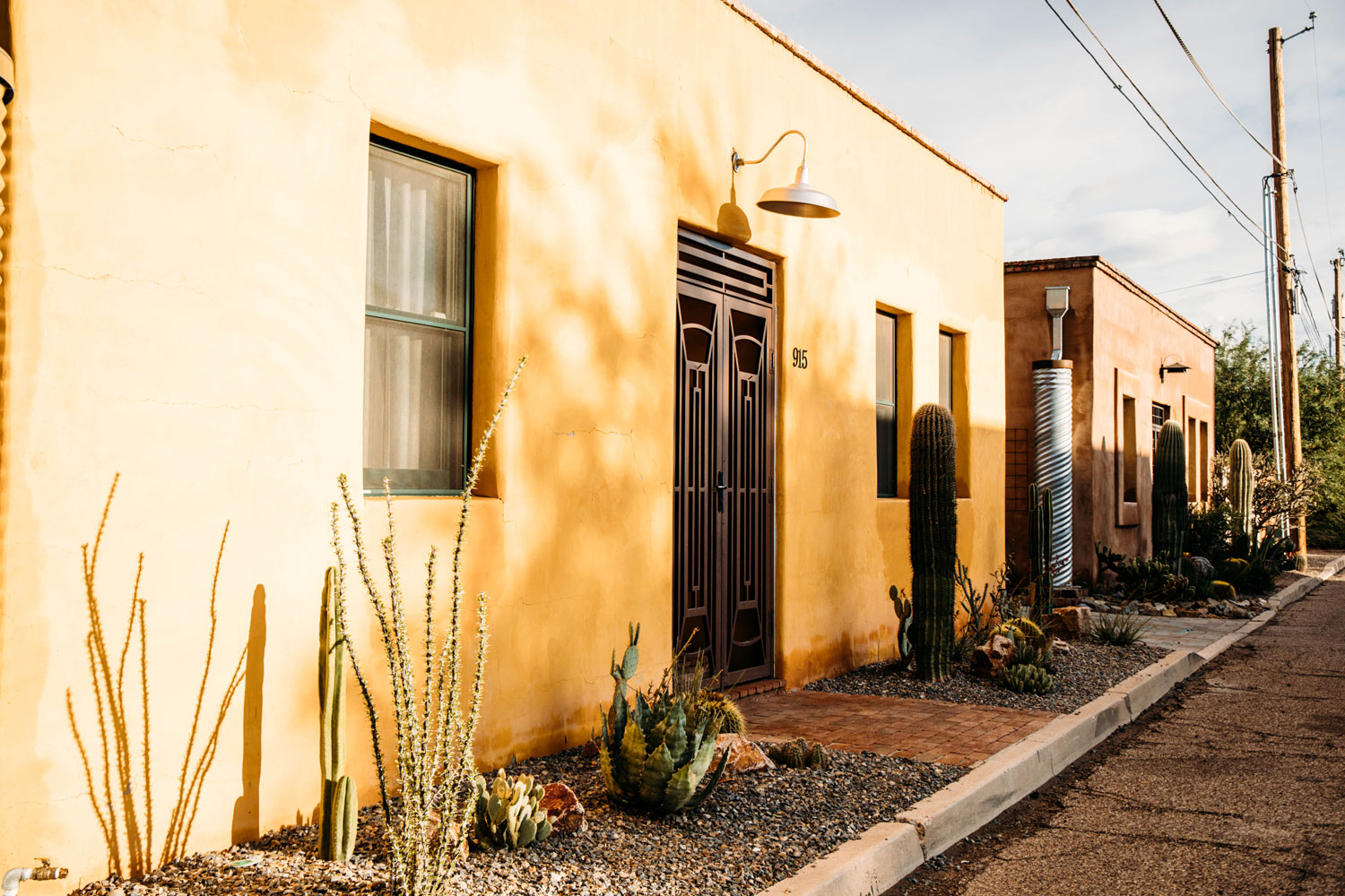 barrio historico Tucson city guide