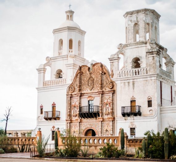 Que faire à Tucson ? — l'héritage mexicain du sud de l'Arizona