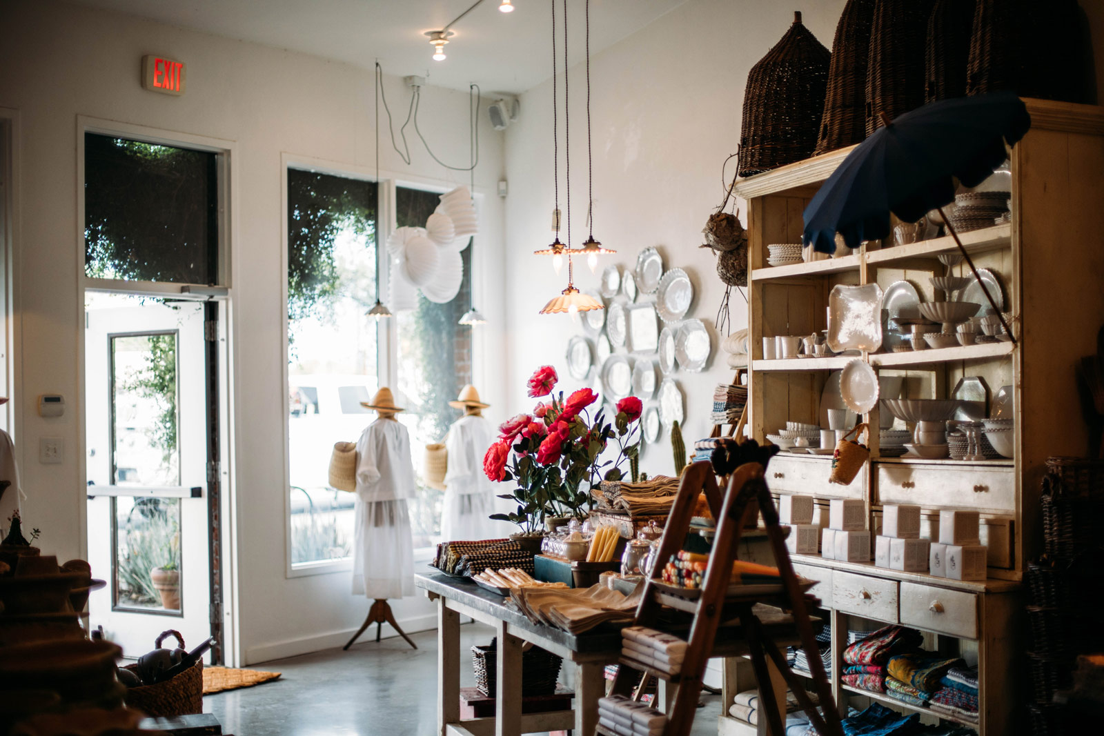 city guide Tucson bon boutique