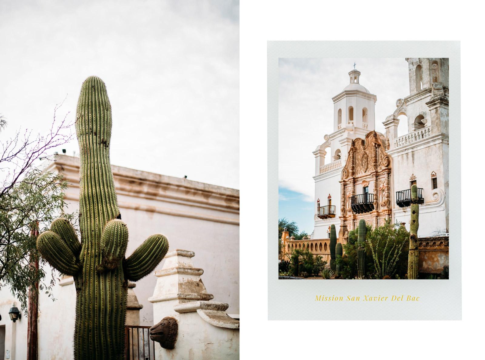 mission san xavier del bac incontournable Tucson