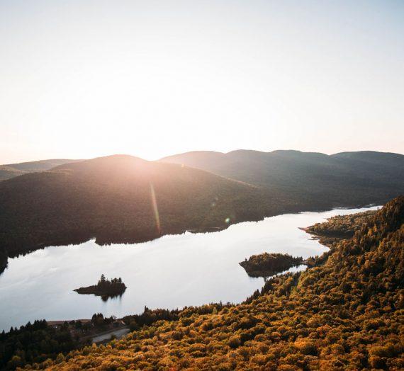 Road trip dans Les Laurentides — conseils pour voir la région autrement