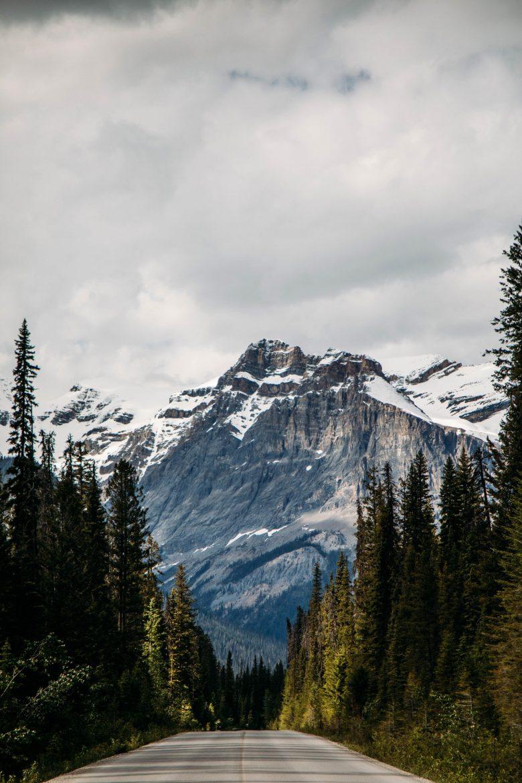 Les rocheuses canadiennes — itinéraire road trip de 10 jours en Alberta