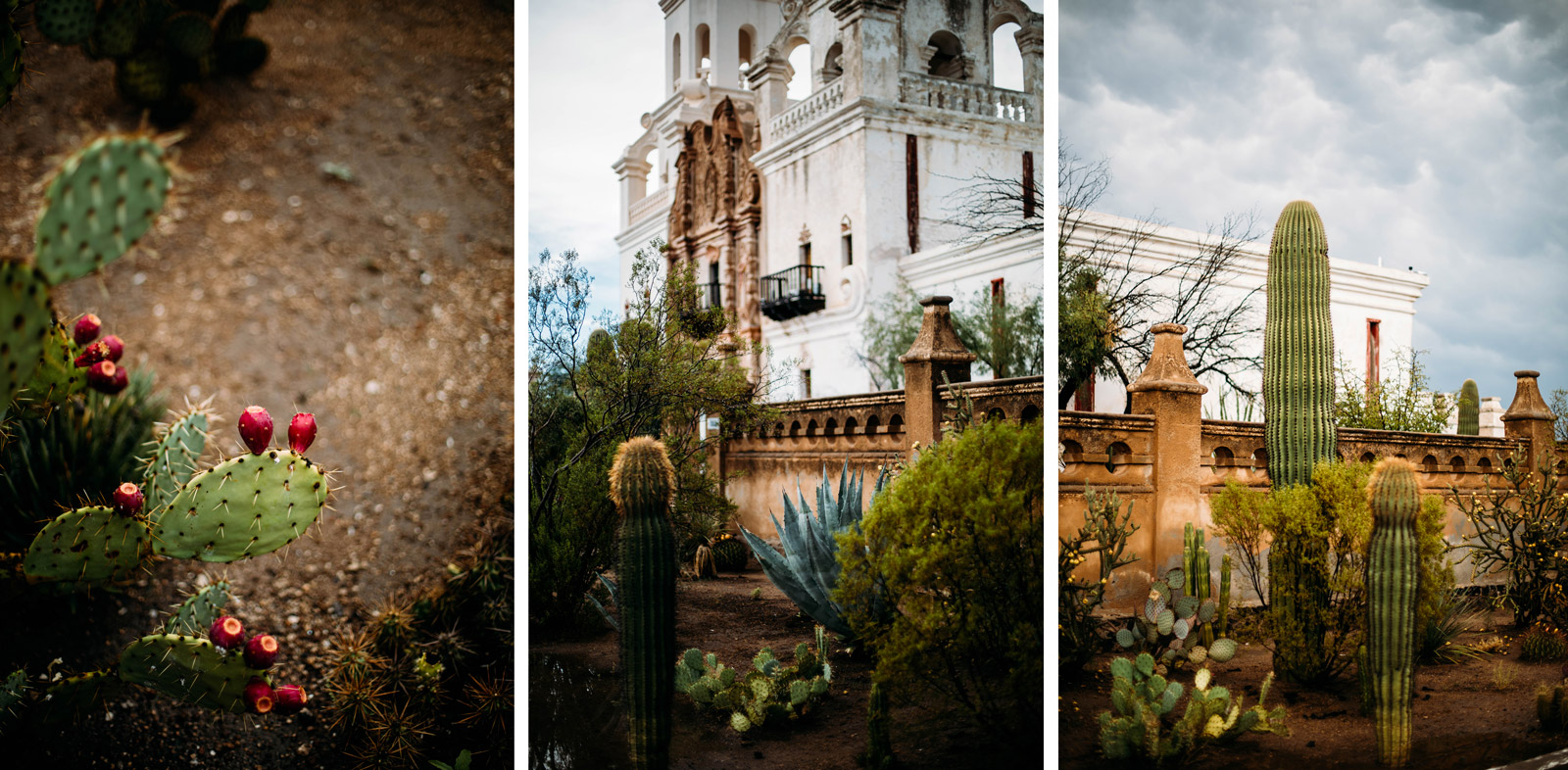 visiter Tucson l'héritage mexicain