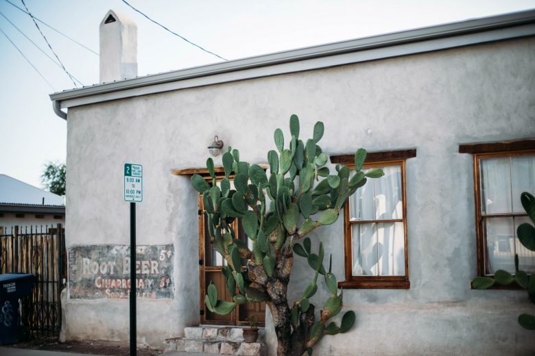 City Guide Tucson  — l'héritage mexicain du sud de l'Arizona