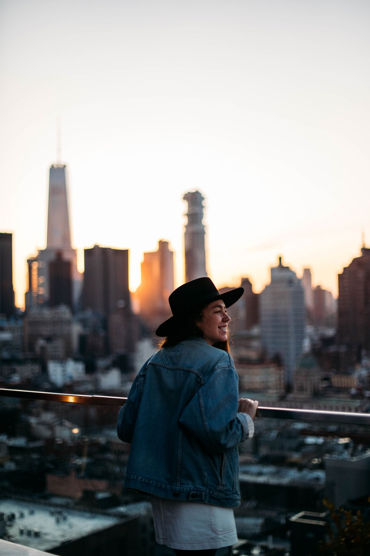 bien préparer voyage à new york blog