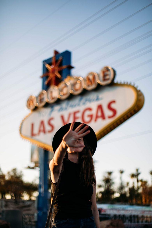 Visiter Las Vegas en 2 jours — la ville des superlatifs et néons hypnotisants