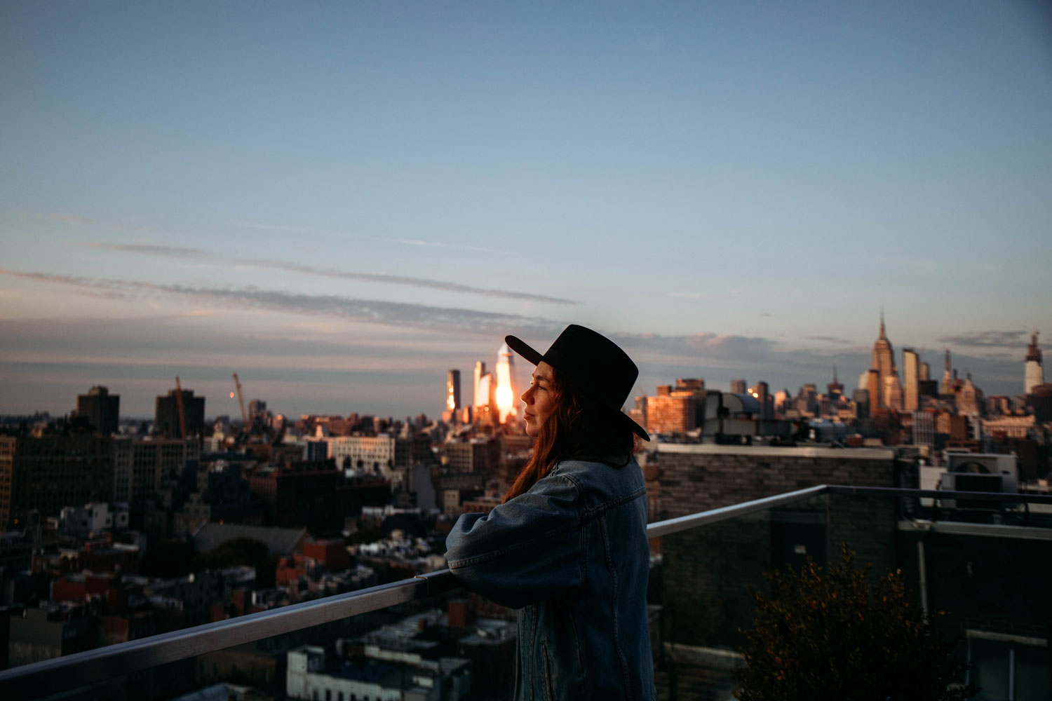 rooftop citizenm new york bowery