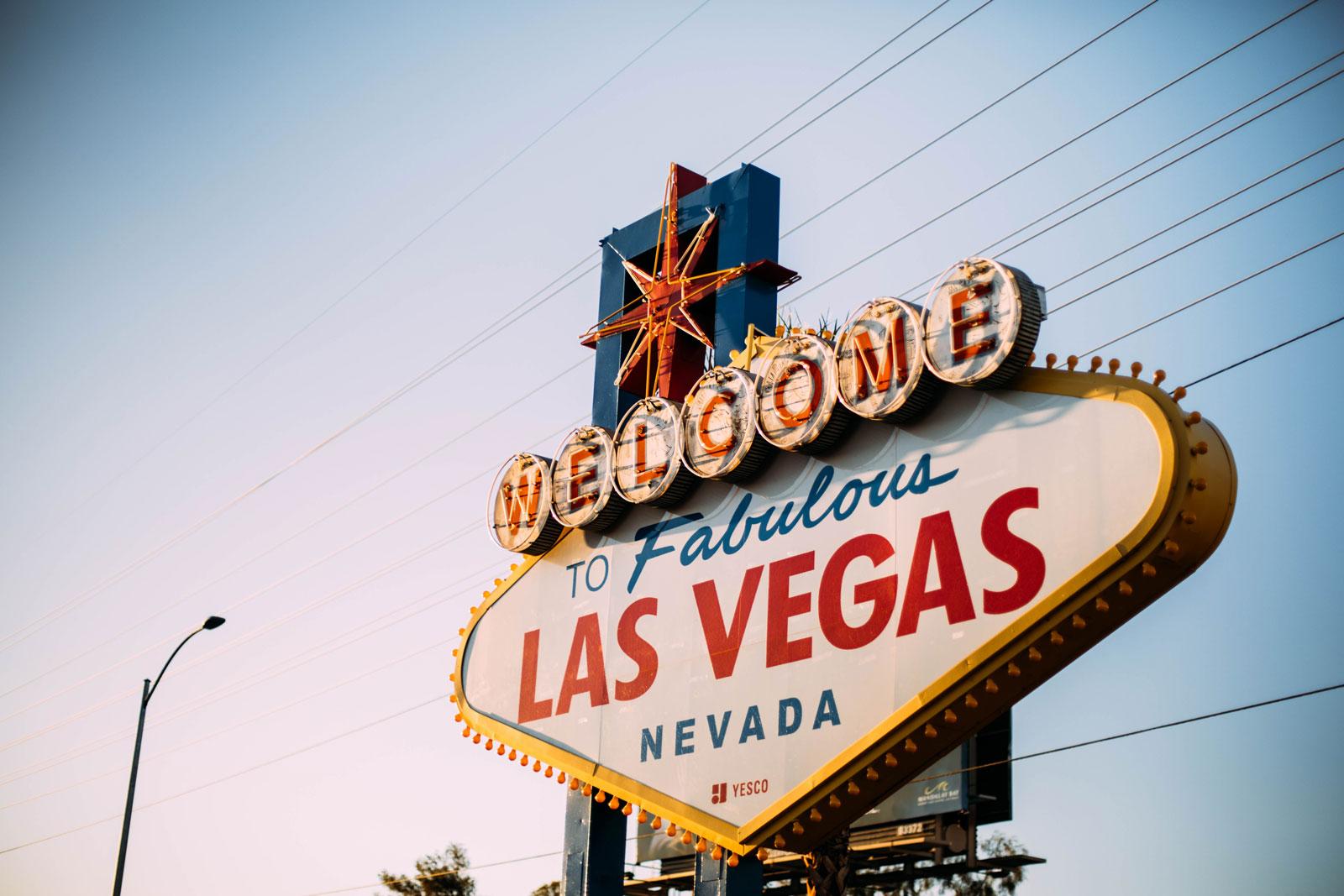 visiter Las Vegas que faire