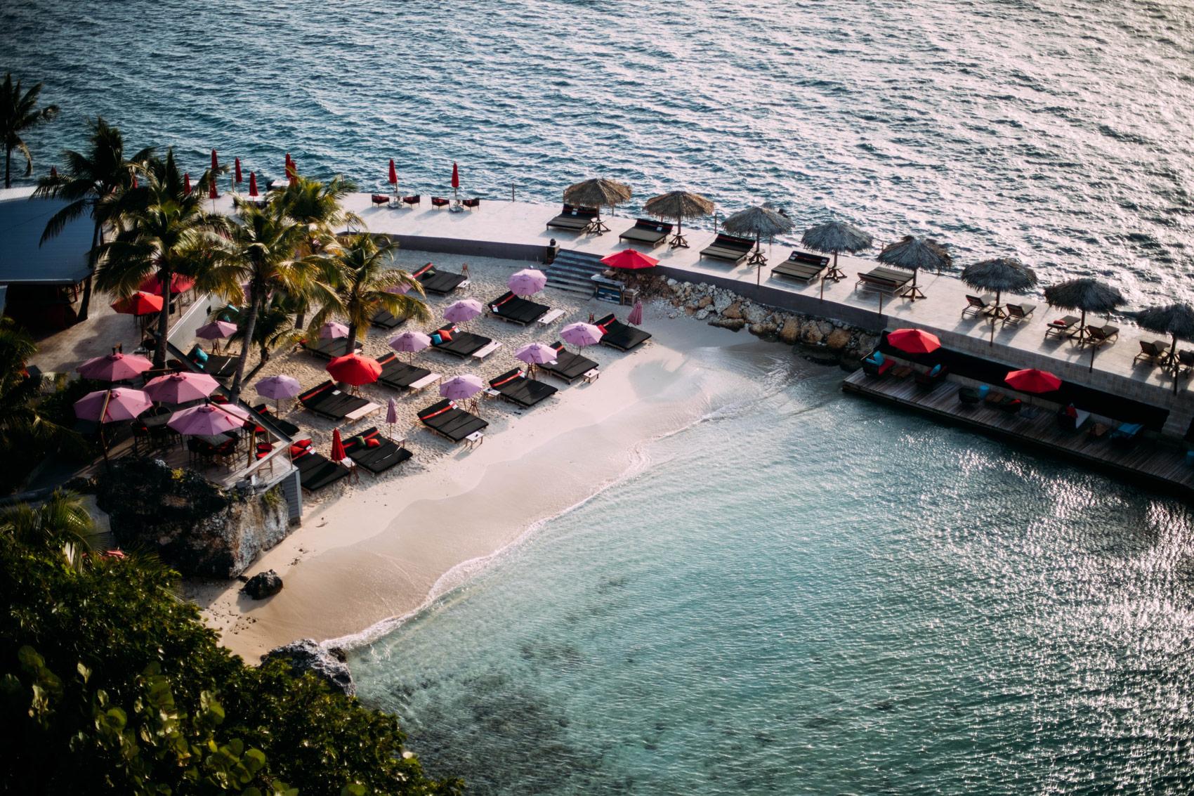 avis hotel La Toubana Guadeloupe