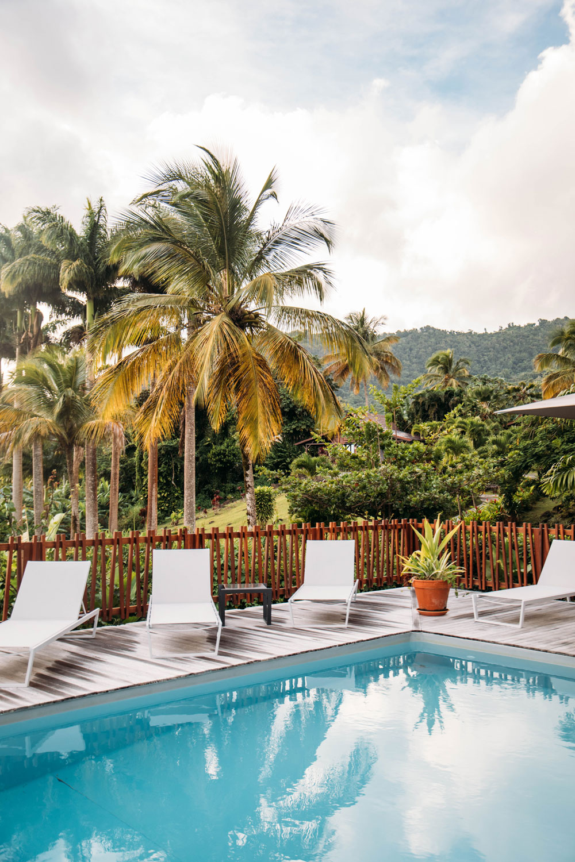 piscine du Jardin Malanga