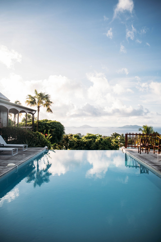 plus bel hotel de Guadeloupe