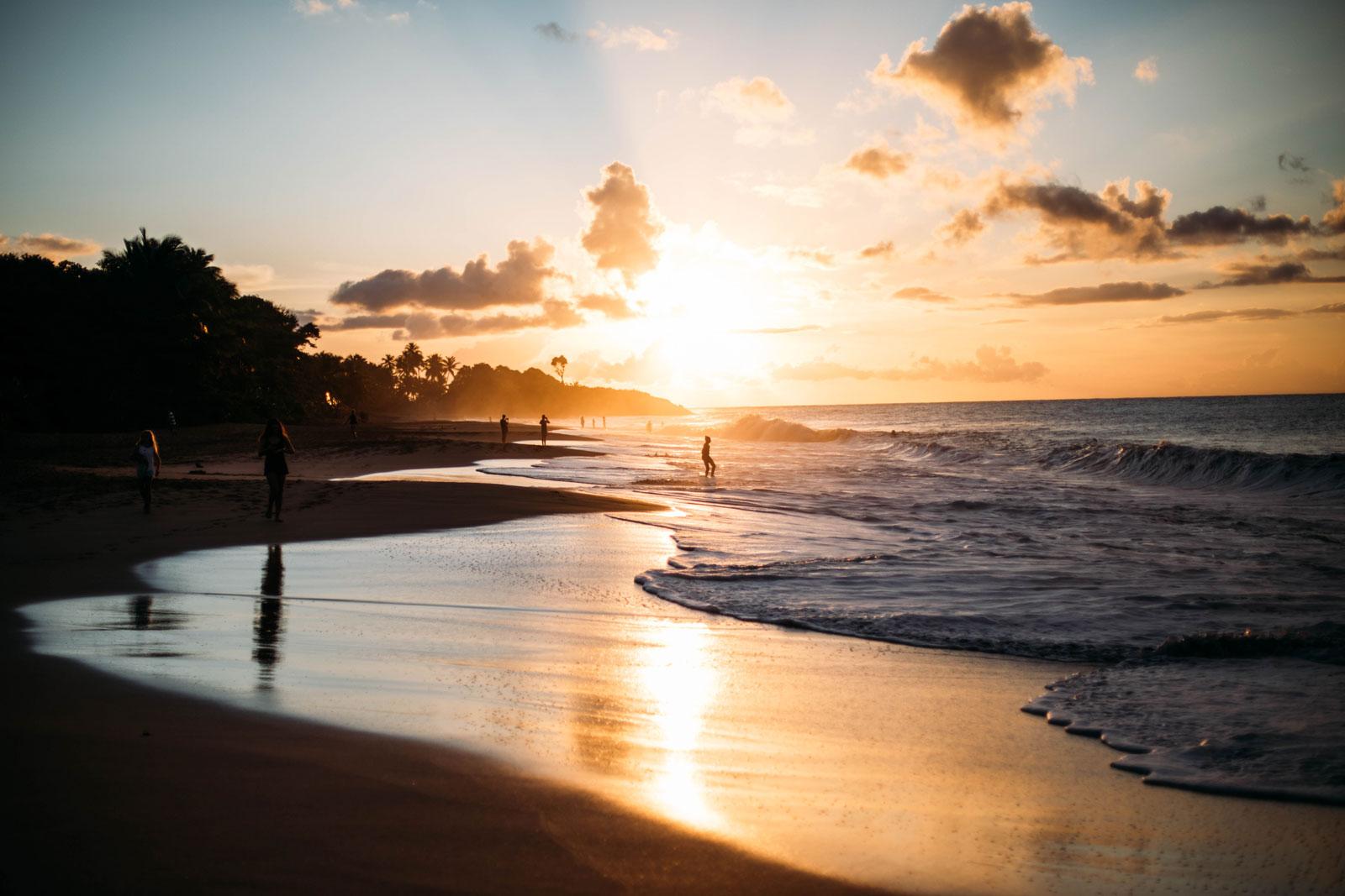 préparer son voyage en Guadeloupe blog