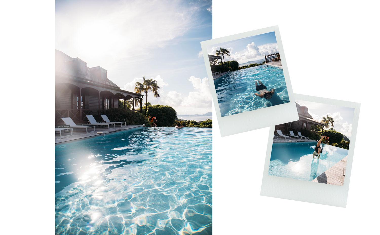 préparer vacances Guadeloupe blog
