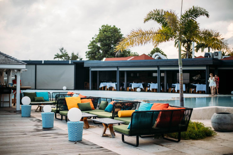 trouver un hotel chic en Guadeloupe