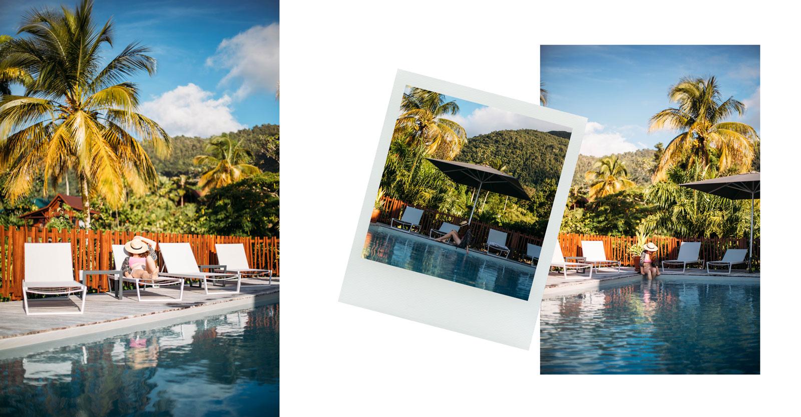 vacances Guadeloupe meilleur hotel