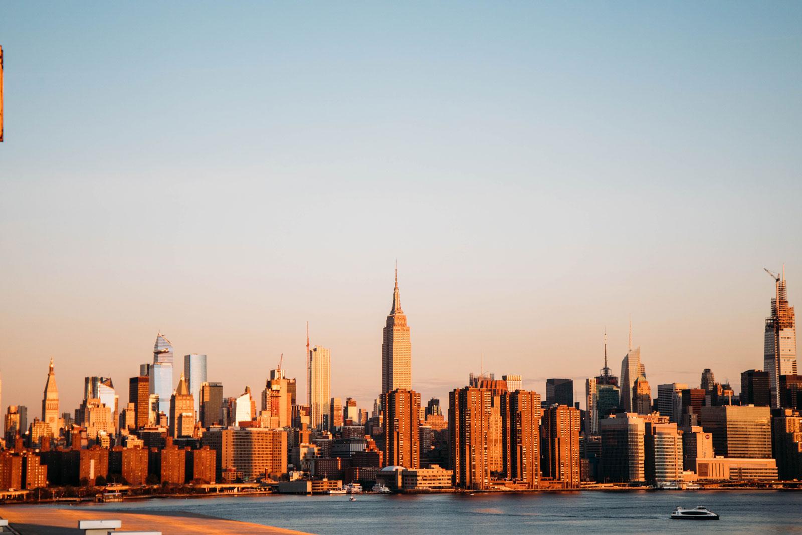 voyage new york trouver un hotel