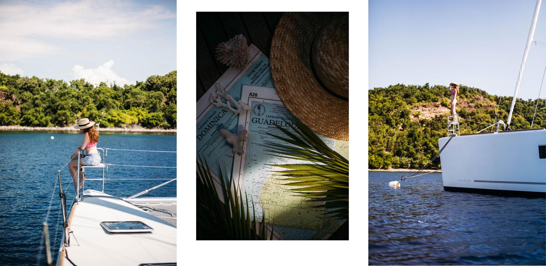 voyager en Guadeloupe blog photo