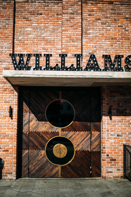 williamsburg hotel new york city