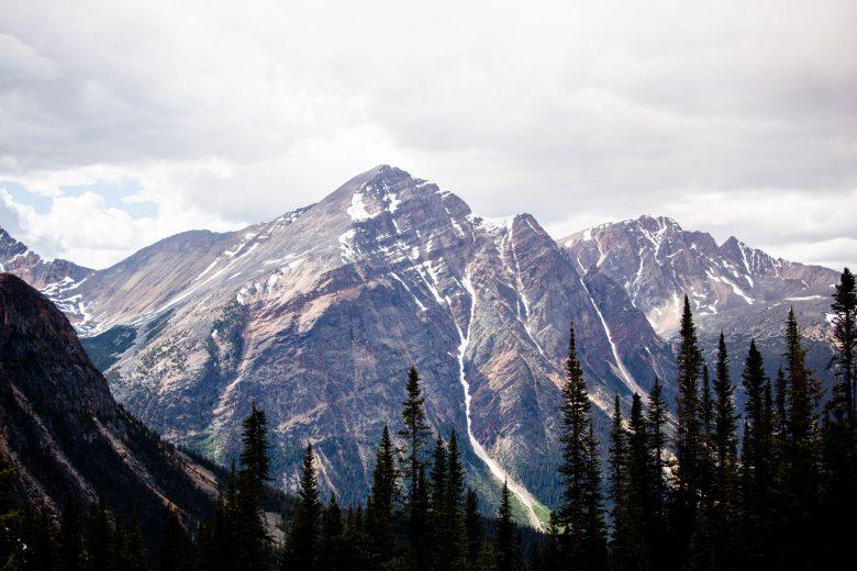 Canada — Le guide pour visiter le parc national de Jasper (été & hiver)