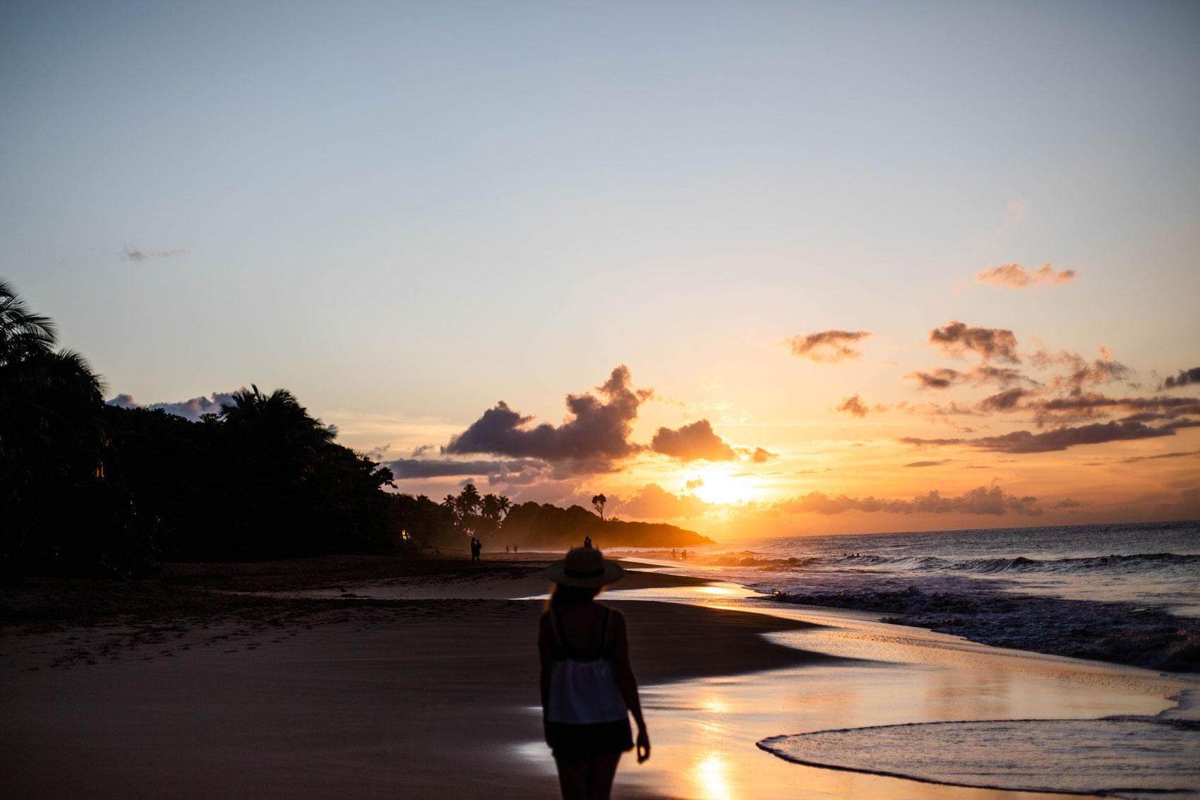 coucher-de-soleil-plages-guadeloupe