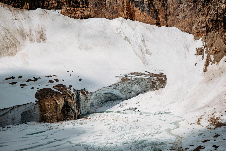 glacier-angel-mount-edith-cavell
