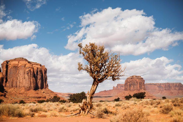 Le guide complet pour visiter Monument Valley — la légende de l'ouest