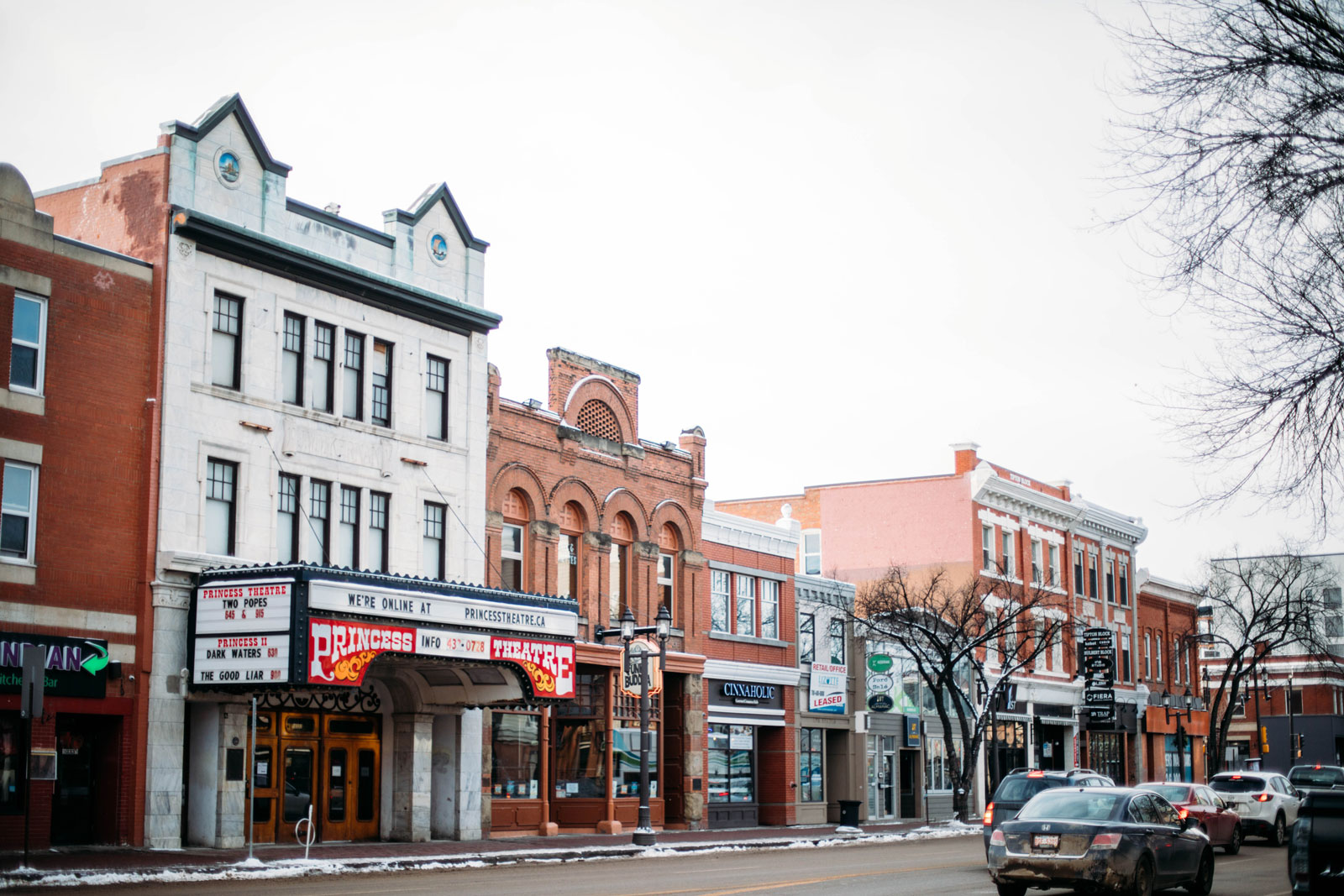 que visiter a Edmonton en Alberta