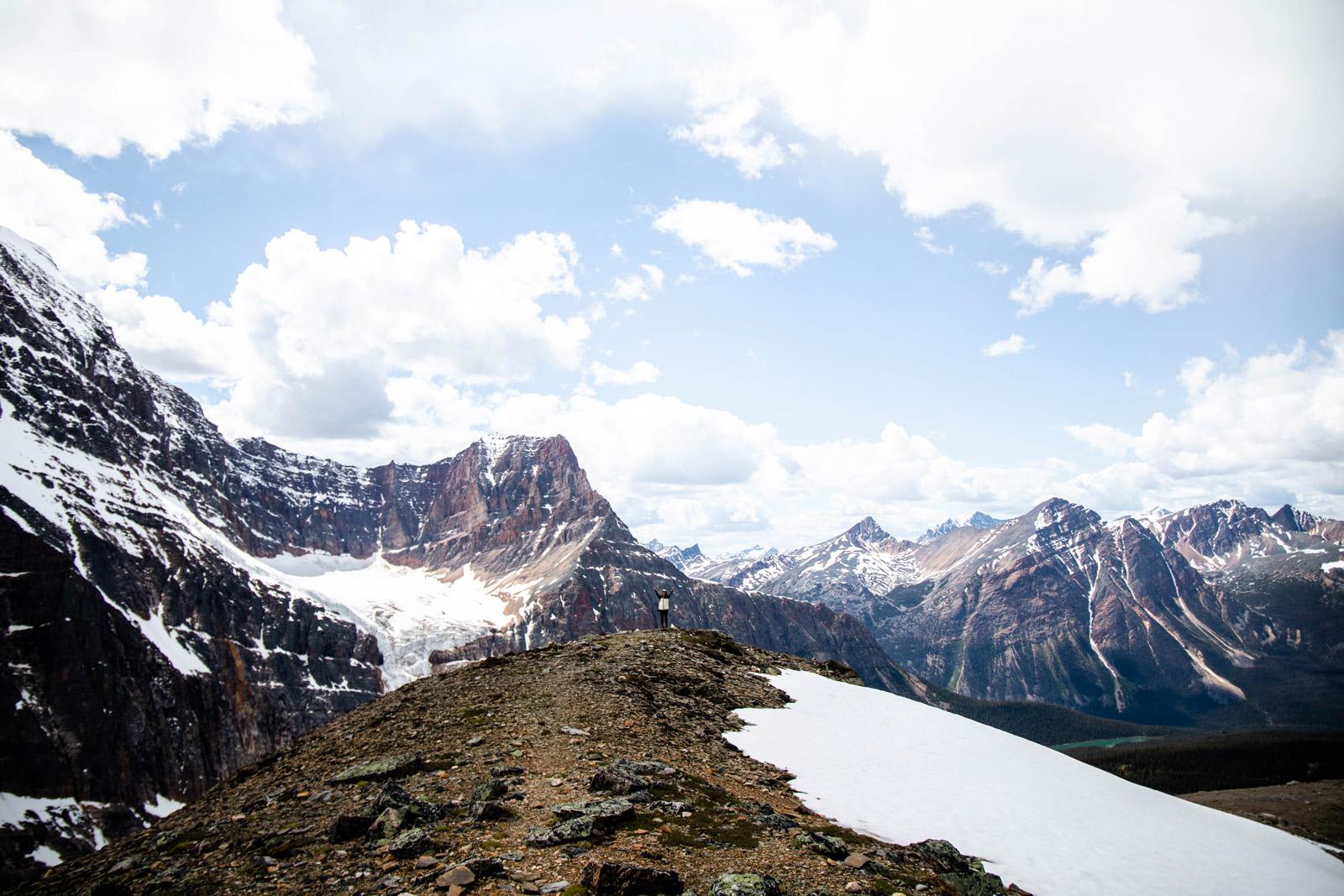 randonnée-dans-les-rocheuses-canadiennes-mont-edith-cavell