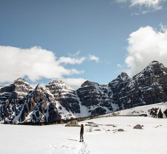Randonnée dans les Rocheuses Canadiennes — 7 sentiers inoubliables en Alberta