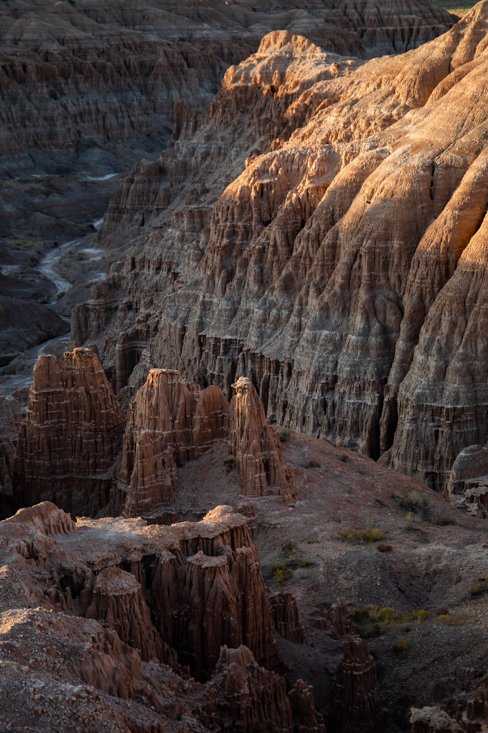 guide-visiter-cathedral-gorge-state-park-nevada