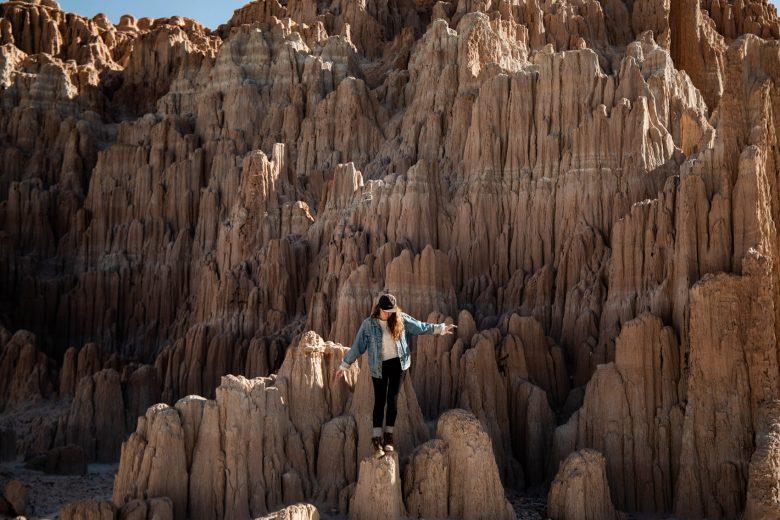 Destination voyage au Nevada — le secret le mieux gardé de l'ouest américain