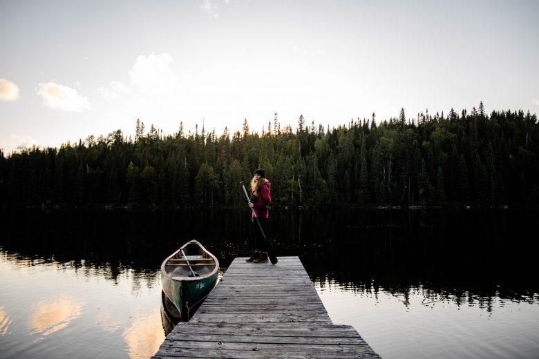 Micro-aventure en canot-camping — Le mode d'emploi pour s'initier !