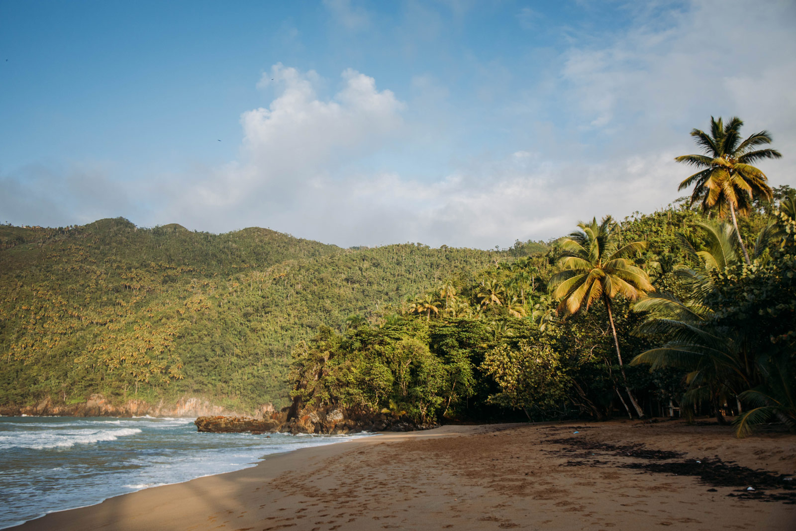 playa-el-valle-samana