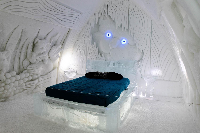 suite-thematique-hotel-de-glace-quebec