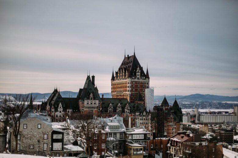 Visiter la ville de Québec en hiver : nos idées d'activités