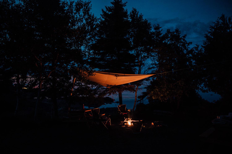 bien s'équiper pour camper cet été