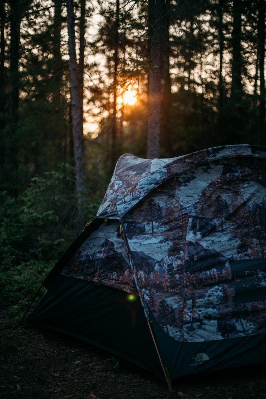 équipement camping bien choisir sa tente