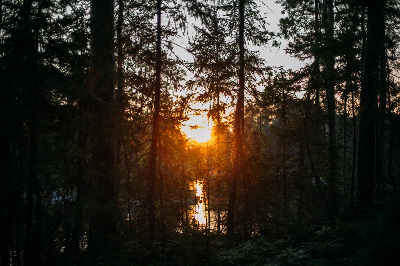faire-du-canot-camping-au-quebec