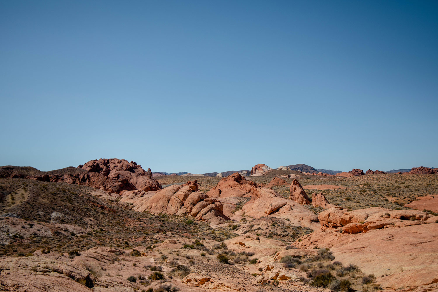 paysages-valley-of-fire-state-park