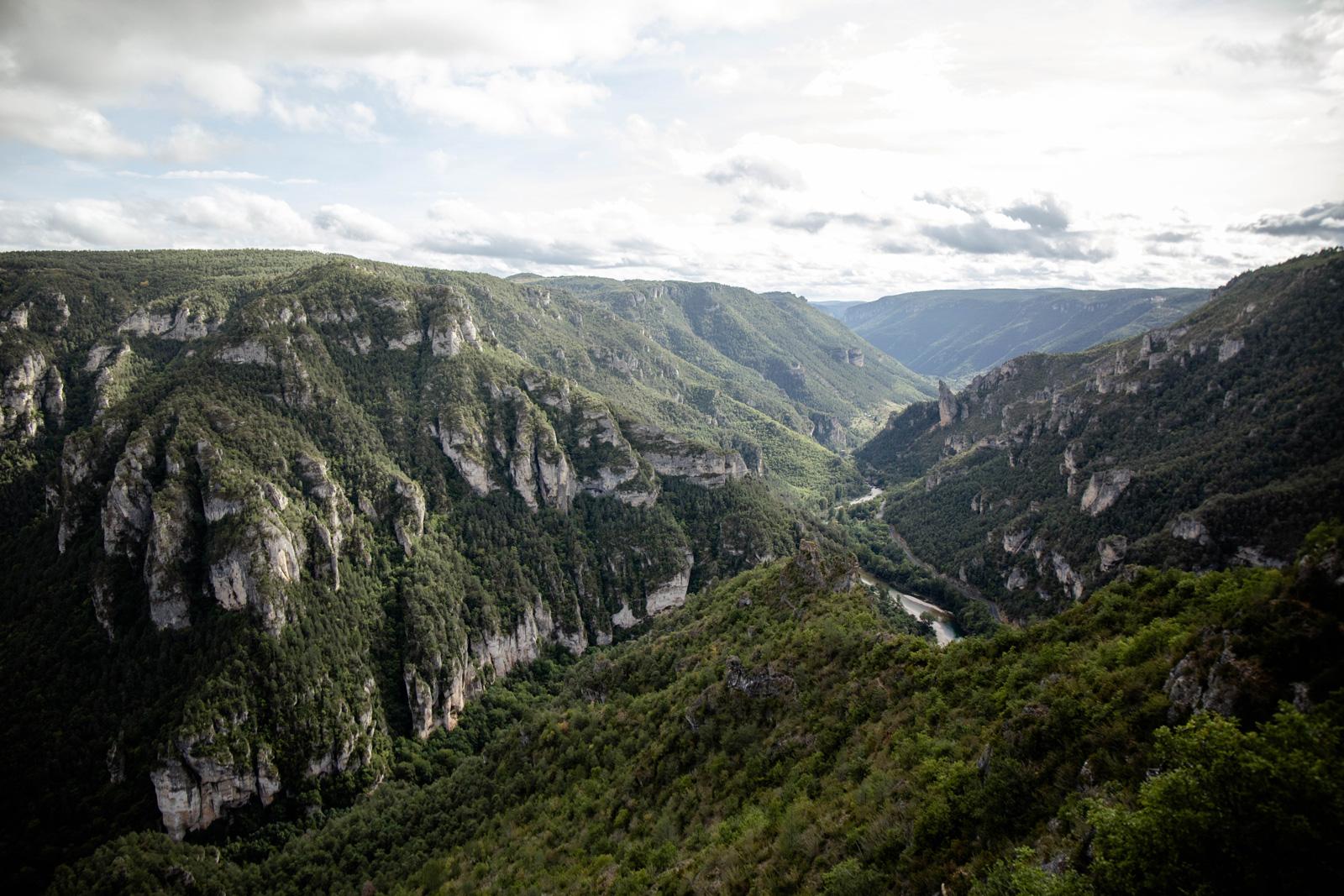 les plus beaux paysages à voir en Lozère