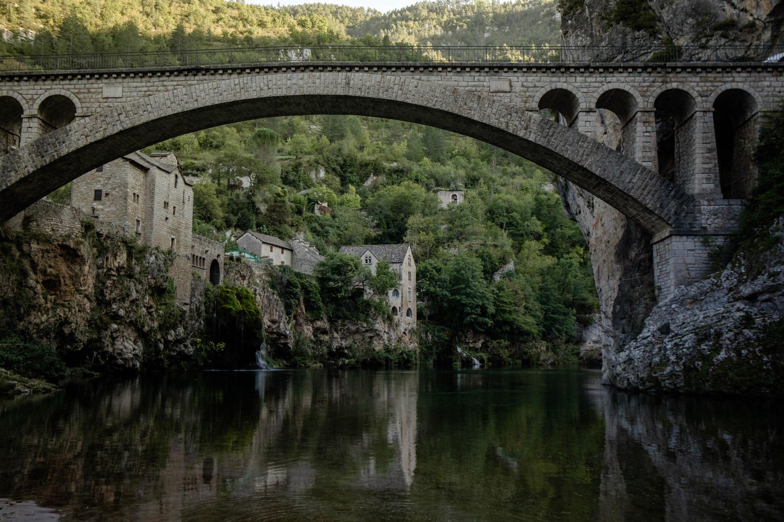 Saint-Chély-du-Tarn Lozère