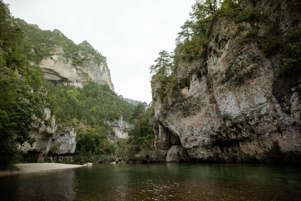 séjour nature sud de la France en Occitanie
