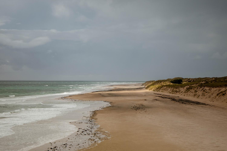 les plus belles plages de la Manche : cap carteret