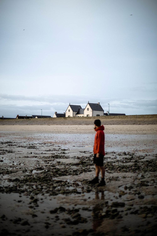 paysages tour de la Manche