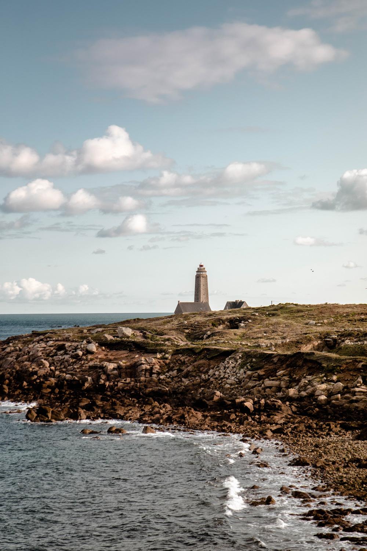phare du cap lévi à voir dans la Manche