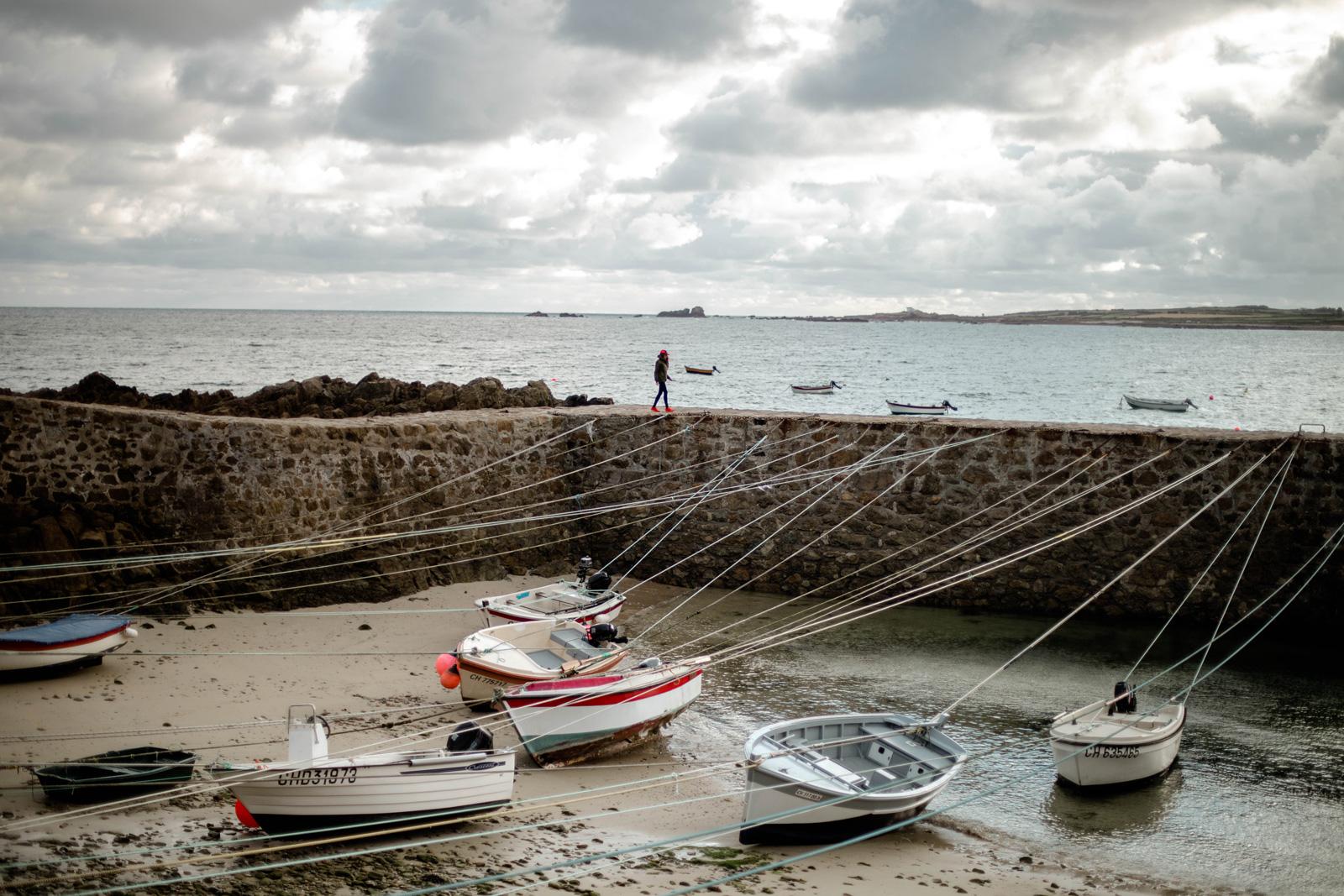 port racine plus petit port de France