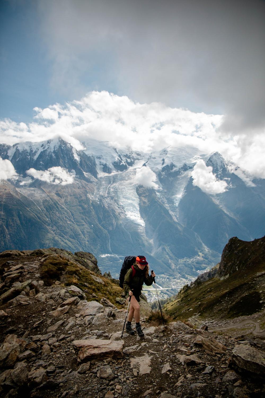 tout savoir pour préparer le tour du Mont-Blanc en 8 jours