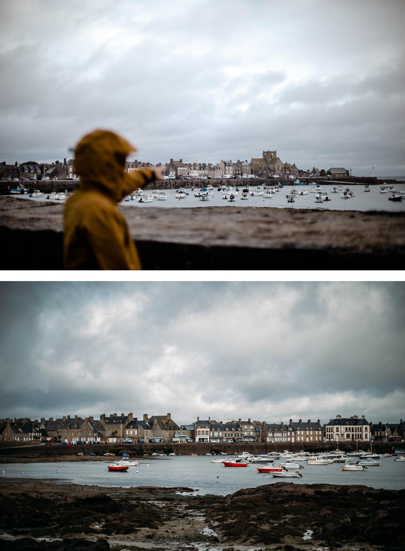 visiter Barfleur à voir dans la Manche