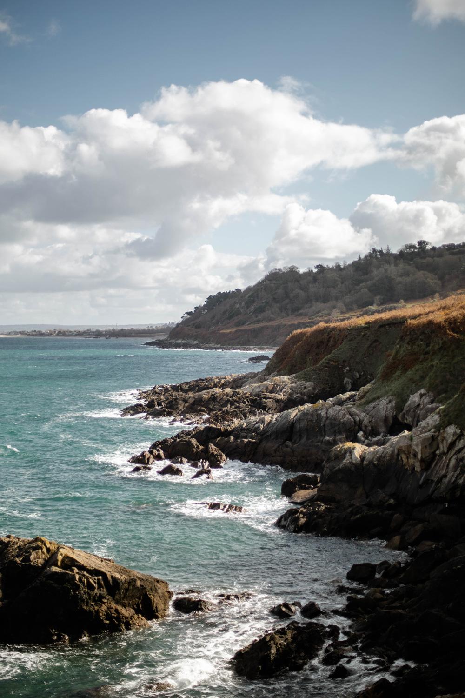 voir le Cotentin en automne